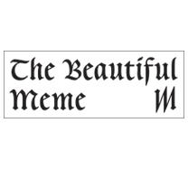 The Beautiful Meme