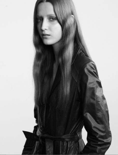 Saranne Woodcroft